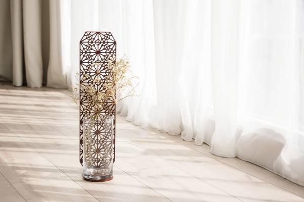 眾目葵葵-葵花花器(大)/衆目葵葵 -ひまわりの花瓶
