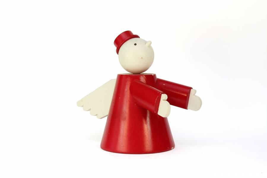 客製化禮品-聖誕小天使公仔