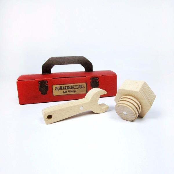 客製化禮品(OEM)-星星相吸工具組