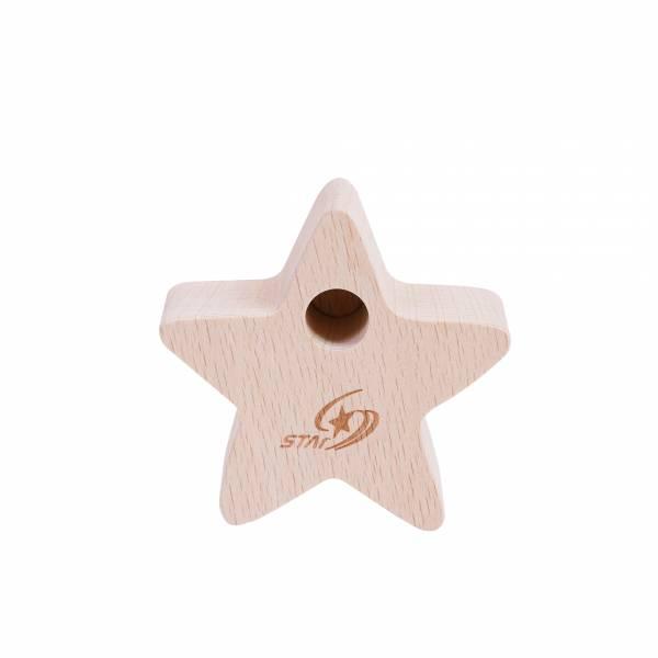 客製化禮品(ODM)-思達科技 星星造型筆筒