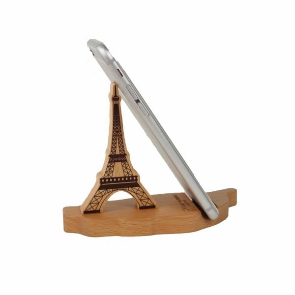 客製化禮品(ODM)-巴黎鐵塔手機座