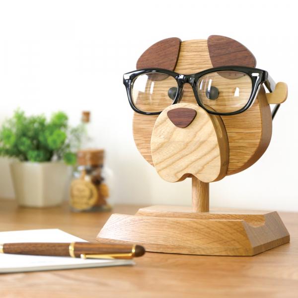 [sasaki] Glasses stand