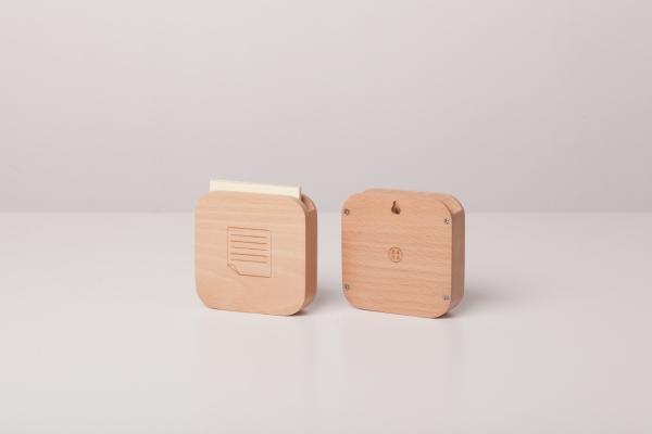 [pana]純粹MEMO盒