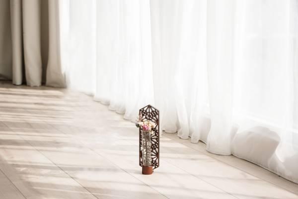 眾目葵葵 -葵花花器(小)/衆目葵葵 -ひまわりの花瓶