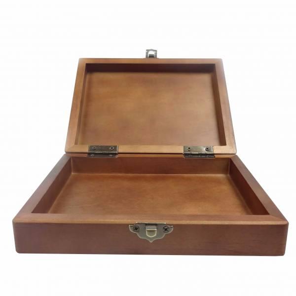 客製木盒(ODM)-卡片盒