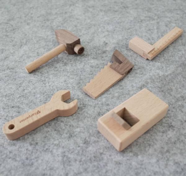 木製小工具