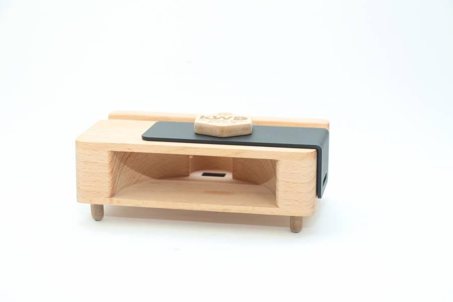 客製化禮品-解憂擴音手機座