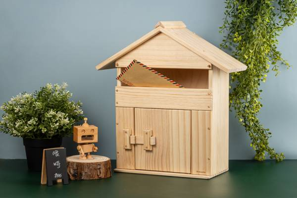 [Pre-order] Small Mailbox 信箱,庭園