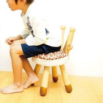 日本Putia-動物造型椅 日本.造型椅子.耐重.大人小朋友皆可乘坐.putia