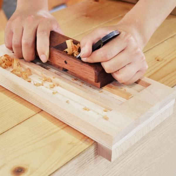 松菸︱檜木筷子 檜木,體驗,筷子,手作