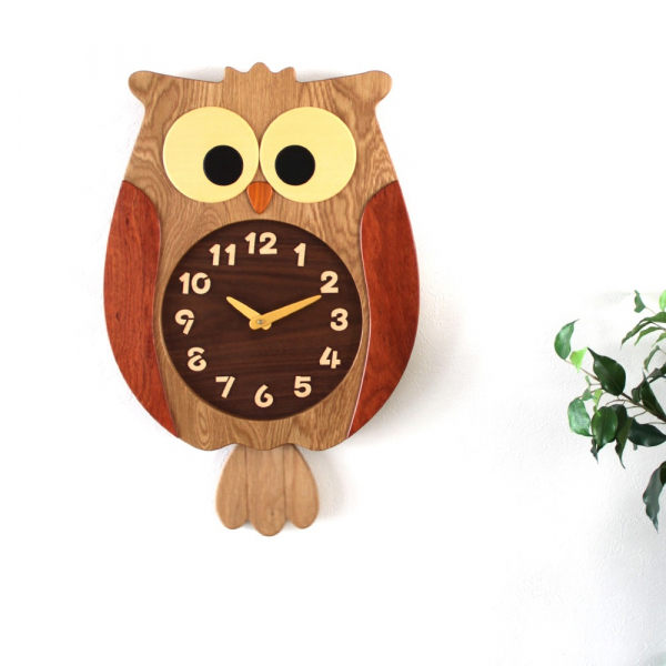 [Pecker] Owl Watch