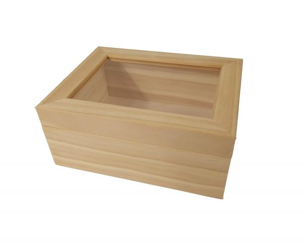 客製木盒(ODM)-標本木盒