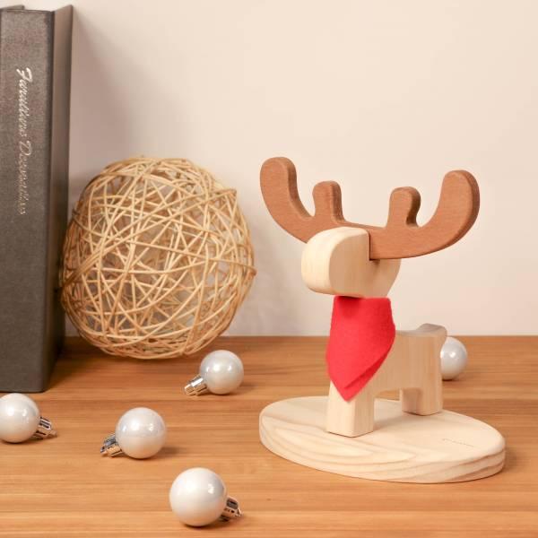 Reindeer Holder 麋鹿,聖誕,熱賣品,杯架,收納