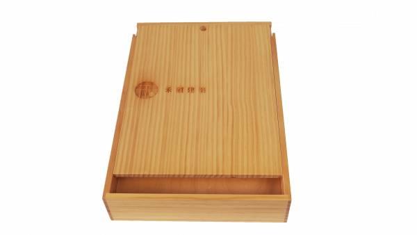 客製木盒(OEM)-交屋盒
