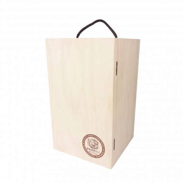 客製木盒(ODM)-油燈木盒