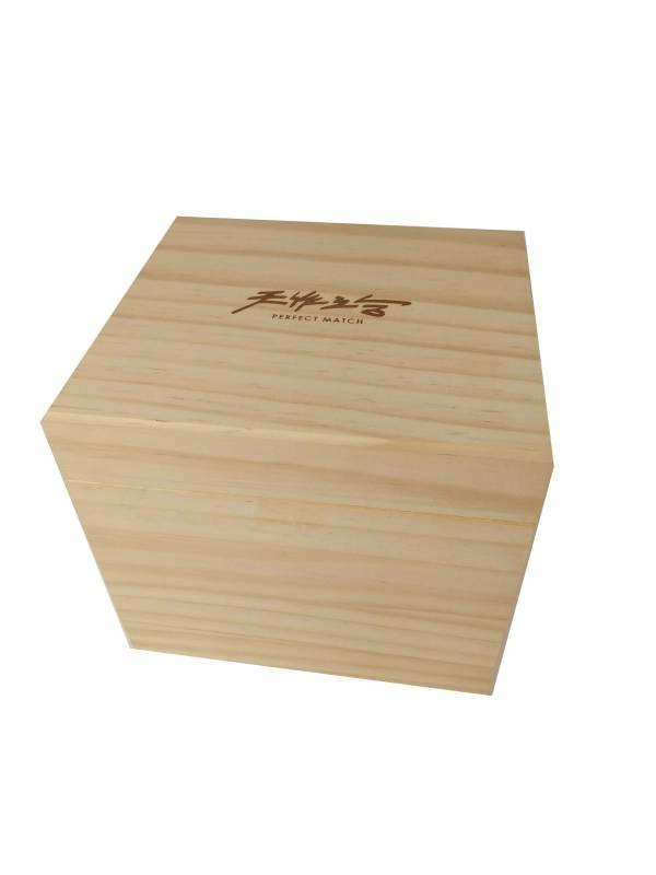 客製木盒(OEM)-CD木盒