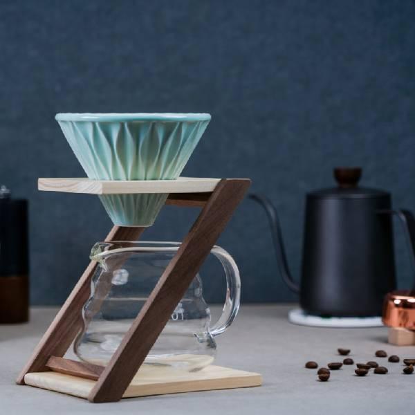 【新上市】 Zip咖啡濾掛架