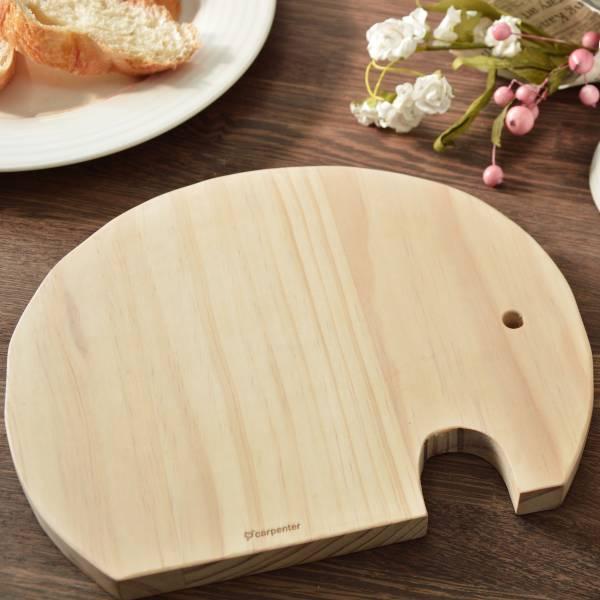 成人體驗-原木餐盤