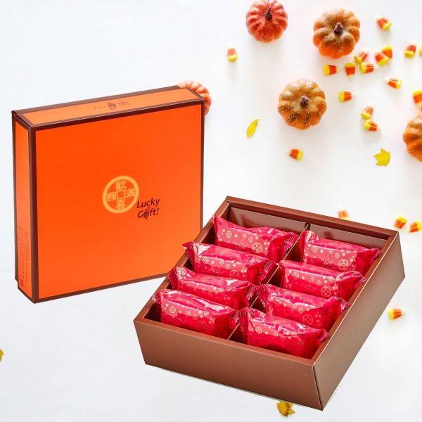 8入鳳梨酥禮盒