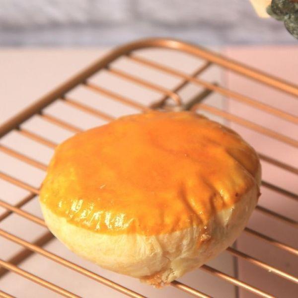 奶油餡餅8入禮盒