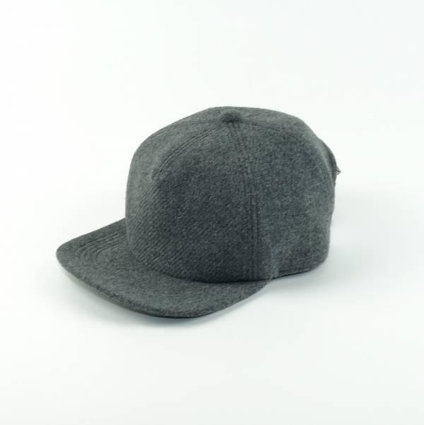 FLIP CAP gimixed,flipcap,日本製,長帽沿,羊毛,棒球帽