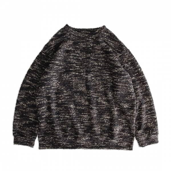 Circle yarn wool sweater Circle,yarn,wool,sweater