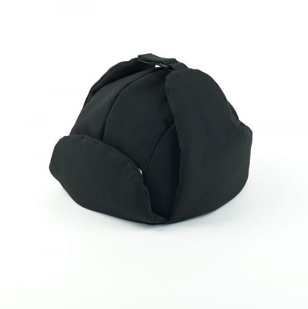 AIRY PADDING PILOT CAP 日本製造,gimixed,MightyShine,鋪棉,蓋耳帽,遮耳帽,飛行員帽