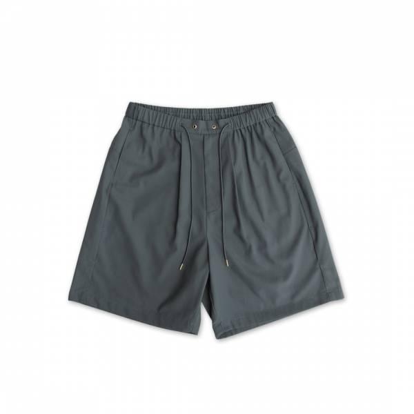 Breathable shorts 灰綠色,卡其色,卡其綠,麻綠色,呼吸短褲,透氣,鯊魚腮,膝上,短褲,machismo