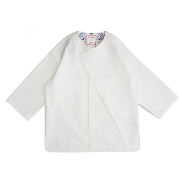 和紙襯衫 只是,zishi,備和,和紙,和風,襯衫