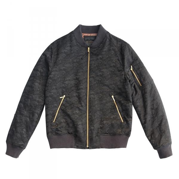 MA-1黑迷彩飛行夾克 黑色,迷彩,ma1,飛行夾克