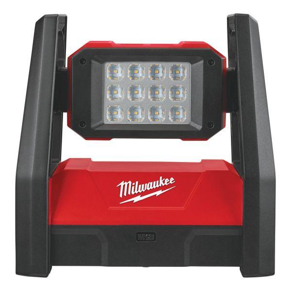 18V鋰電高亮度區域工作燈