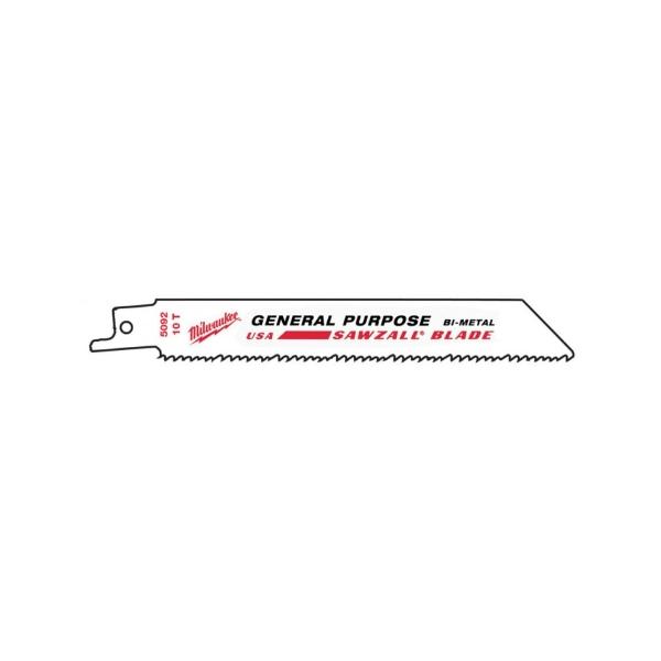 THE TORCH™ 標準鐵工切割刀片 美沃奇軍刀鋸,赫杰國際貿易有限公司,經銷,原廠公司貨,軍刀鋸片,鐵工刀片,鋸片,SAWZALL,金屬切割