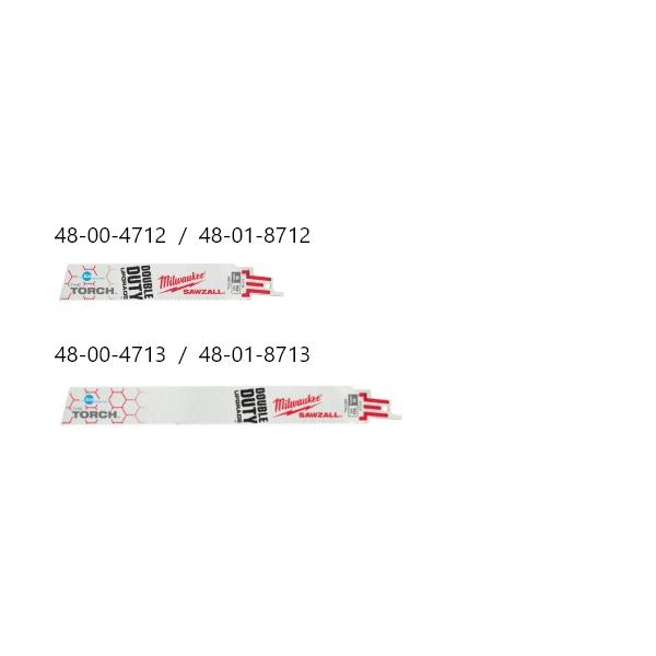 ICE HARDENED™ 雙金屬鐵工切割鋸片 美沃奇軍刀鋸,赫杰國際貿易有限公司,經銷,原廠公司貨,軍刀鋸片,鐵工刀片,鋸片,SAWZALL,金屬切割,冷硬化鋸片