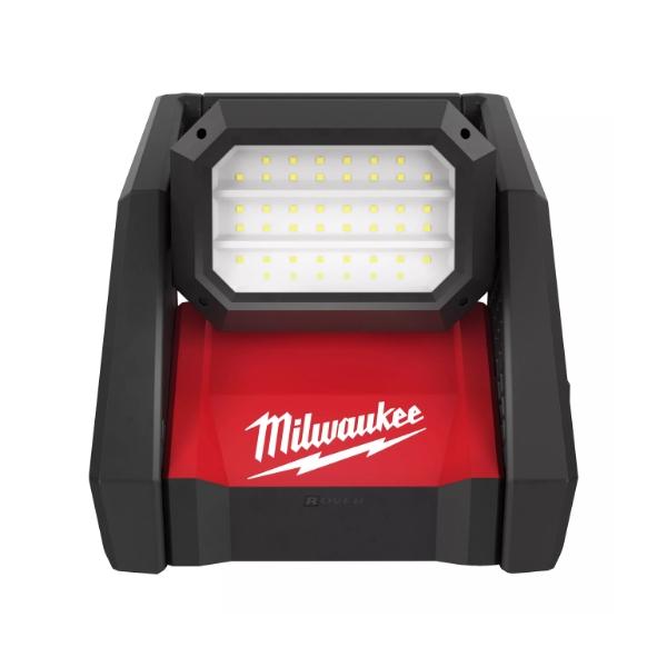 18V鋰電LED高亮度區域工作燈