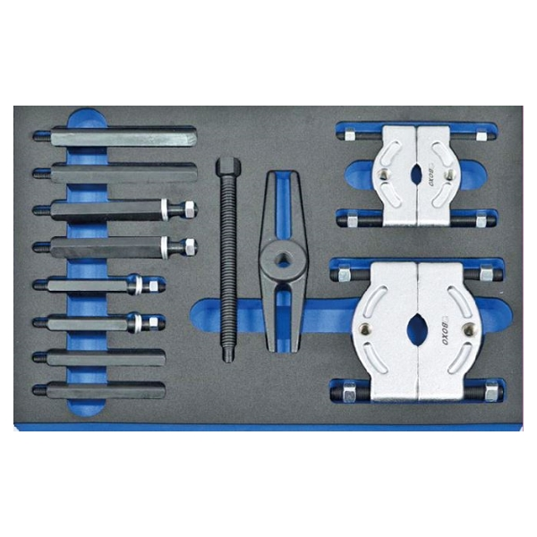 雙盤軸承(培林)拆卸器 BOXO 軸承拆卸器