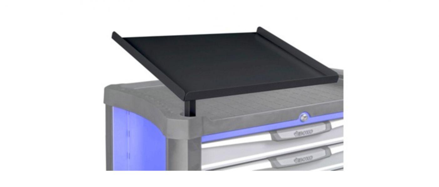 電腦置物架