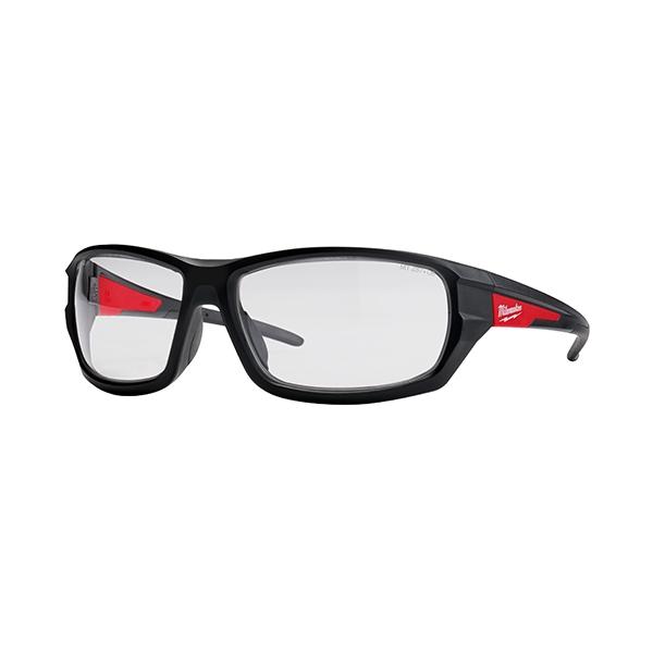 高性能安全眼鏡(有框) 美沃奇 赫杰國際 高性能安全眼鏡