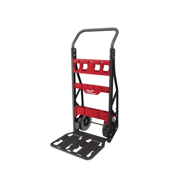 配套雙輪手推車 美沃奇 配套雙輪手推車 48-22-8415 高載重 可堆疊