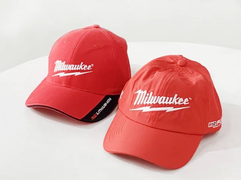 帽子 美沃奇周邊 帽子 防曬 鴨舌帽 棒球帽 最潮工地穿搭 赫杰國際