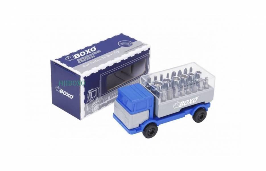工具小卡車
