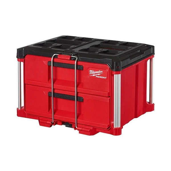 配套抽屜收納箱(2抽) 美沃奇 赫杰國際 配套抽屜收納箱 PACKOUT 收納 方便