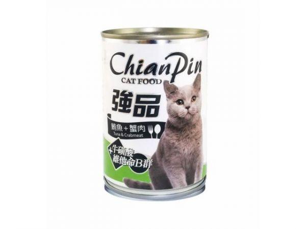 【強品China Pin】400g大容量貓罐 臭貓,動物園,強品,China Pin,400g,大容量,貓罐
