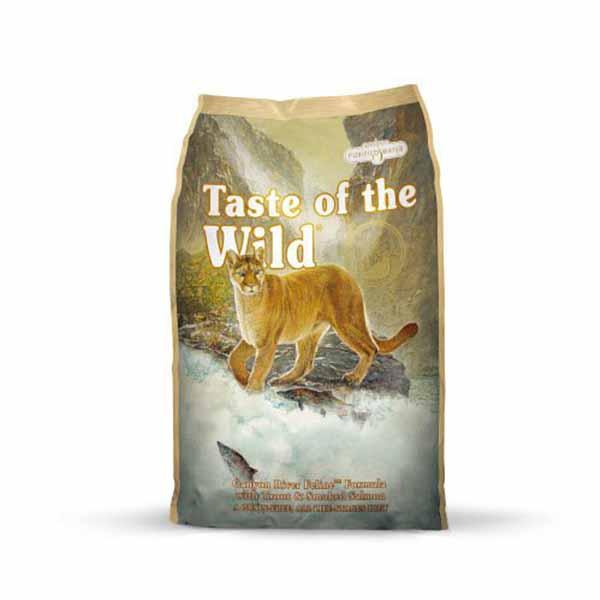 【海陸饗宴Taste of the Wild】貓食全系列 臭貓,動物園,海陸,饗宴,Taste of the Wild,貓,食,全,系列
