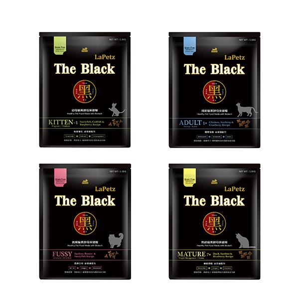 【LAPETZ樂倍】黑酵母保健貓糧全系列 臭貓,動物園,LA,PET,Z,樂倍,黑酵母,保健,貓,糧,全,系列