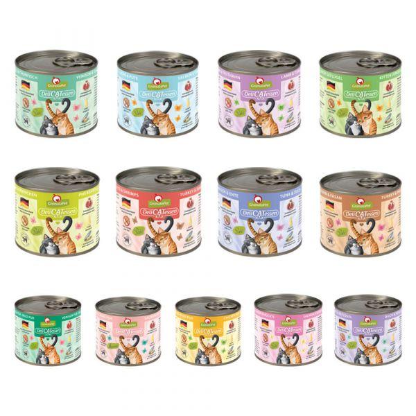 【葛蕾特】貓用主食罐全系列 臭貓,動物園,葛蕾特,貓,用,主食,罐,系列