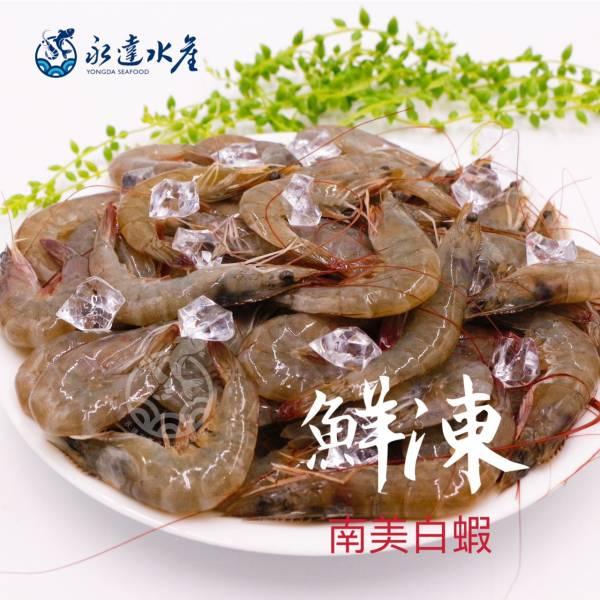 南美白蝦  水產,海鮮,南美白蝦,白蝦,白對蝦,白腳蝦,蝦肉,蝦