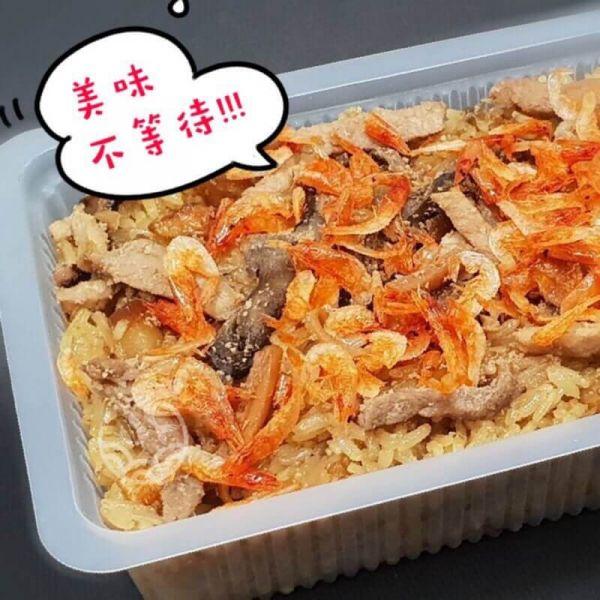 櫻花蝦油飯 食品,櫻花蝦油飯,櫻花蝦,油飯,飯
