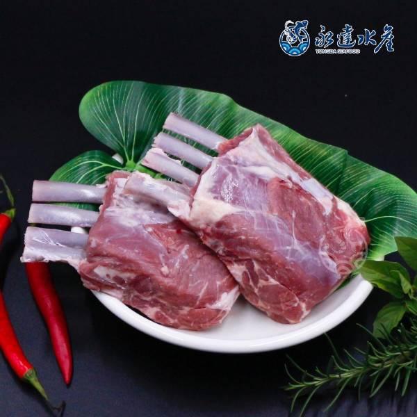 紐西蘭小羔羊肩排/原塊 肉品,紐西蘭小羔羊肩排,小羔羊肩排,羊肩排,羊肩,羊排,羊肉