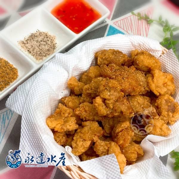東豐唐揚雞塊/家庭號 肉品,東豐唐揚雞塊,唐揚雞塊,雞塊,炸雞,雞肉