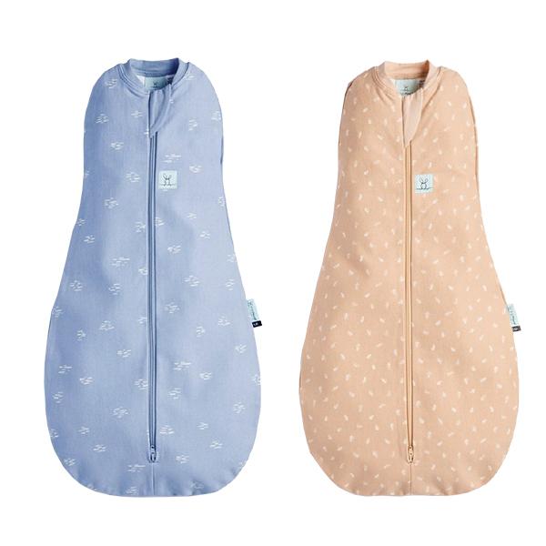 ergopouch二合一竹纖維舒眠包巾